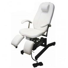 Кресло педикюрное ЭЛИТ (1 мотор) С