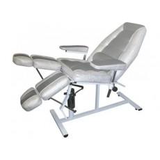 Педикюрно-косметологическое кресло Марья гидравлика