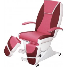 Педикюрное кресло Нега 5 электромоторов